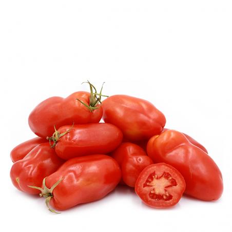 Pomidorai Giulietta F1