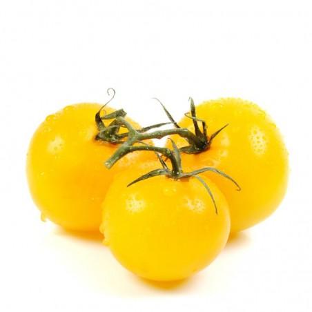 Pomidorai Lemon Boy F1